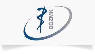 Logo der Deutsche Gesellschaft für Zahn-, Mund- und Kieferheilkunde DGZMIK