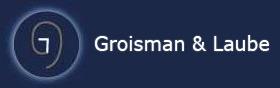 Website der Centren von Groisman & Laube