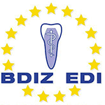 BDIZ EDI Mitgliedschaft Dr. Dr. Laube | grosiman & laube