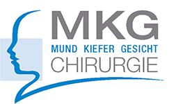 Logo MKG Chirurgie Mitgliedschaft Dr. Dr. Laube DGBT Logo Mitgliedschaft Dr. Dr. Laube | groisman & laube