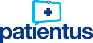 Logo Patientus Videosprechstunde