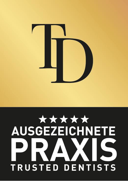 TD Siegel der Frankfurter Zahnarztpraxis | groisman & laube
