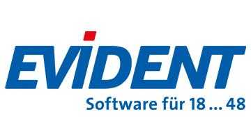 Logo Evident Online-Termine | groisman & laube