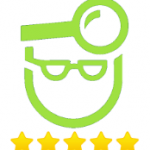 Logo jameda Bewertungen | groisman & laube