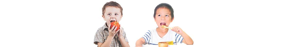 Kariesprophylaxe bei Kindern | groisman & laube