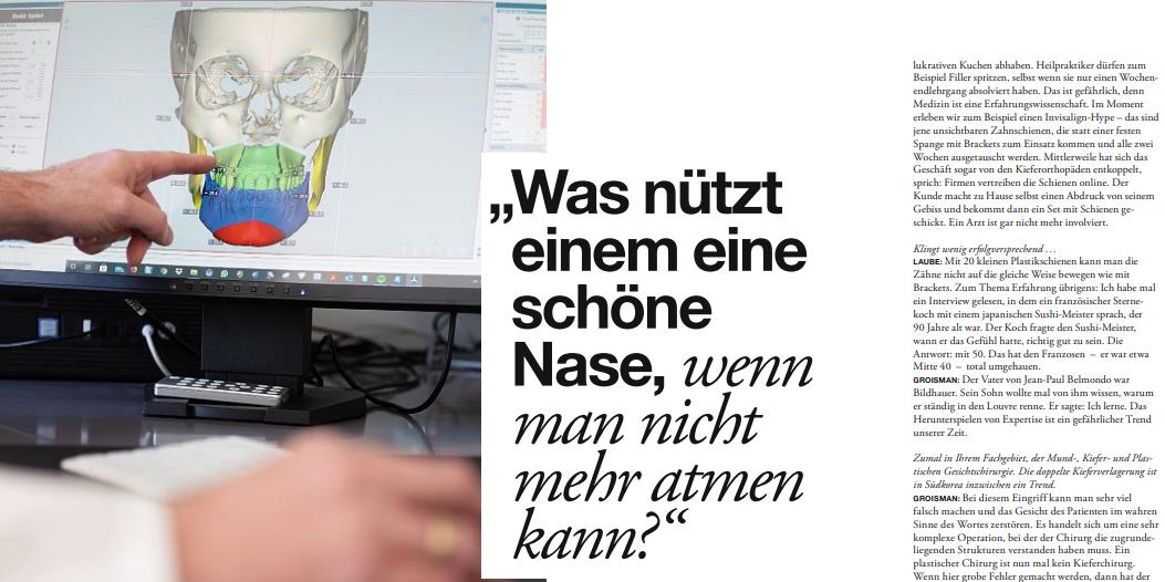 PDF zum Interview mit der FAZ