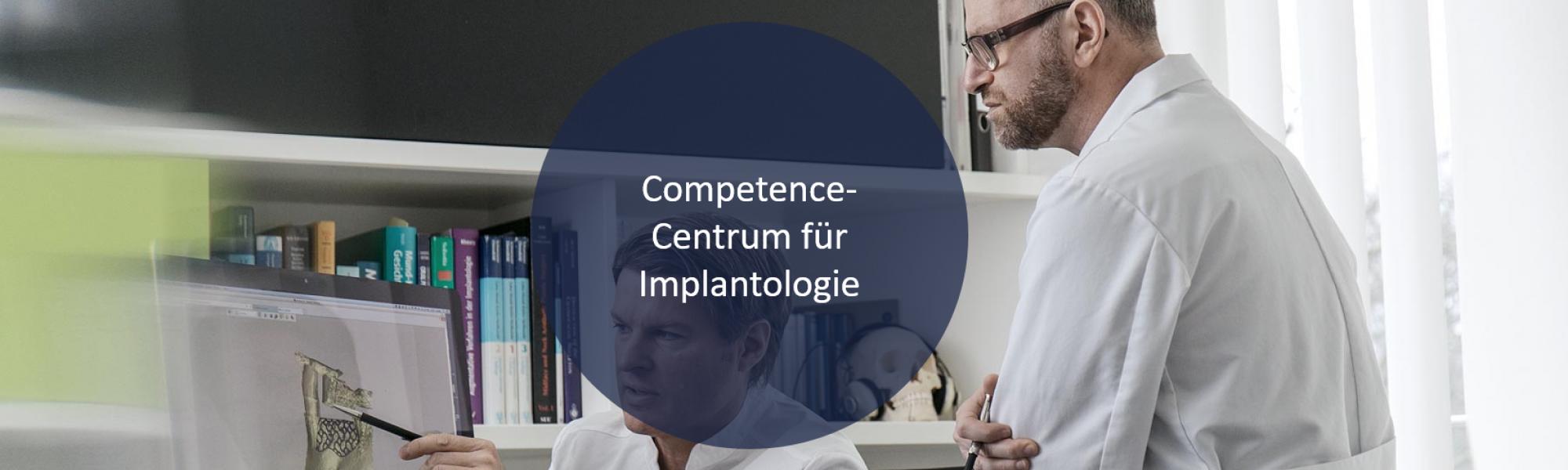 Das Competence-Centrum für Implantologie bei Groisman & Laube in Frankfurt