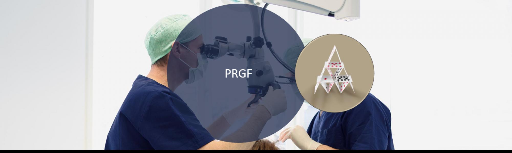 PRGF-Methode anwenden bei Groisman & Laube