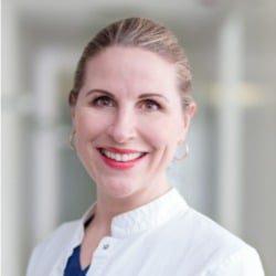 Zahnärztin Dr. Ly   groisman & laube