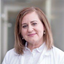 Zahnärztin Silvia de Cukier de Horwitz | groisman & laube