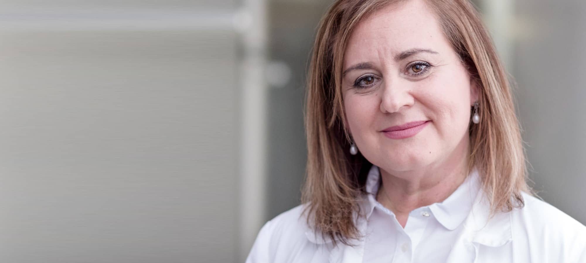 Zahnärztin Silvia Cukier de Horwitz | groisman & laube