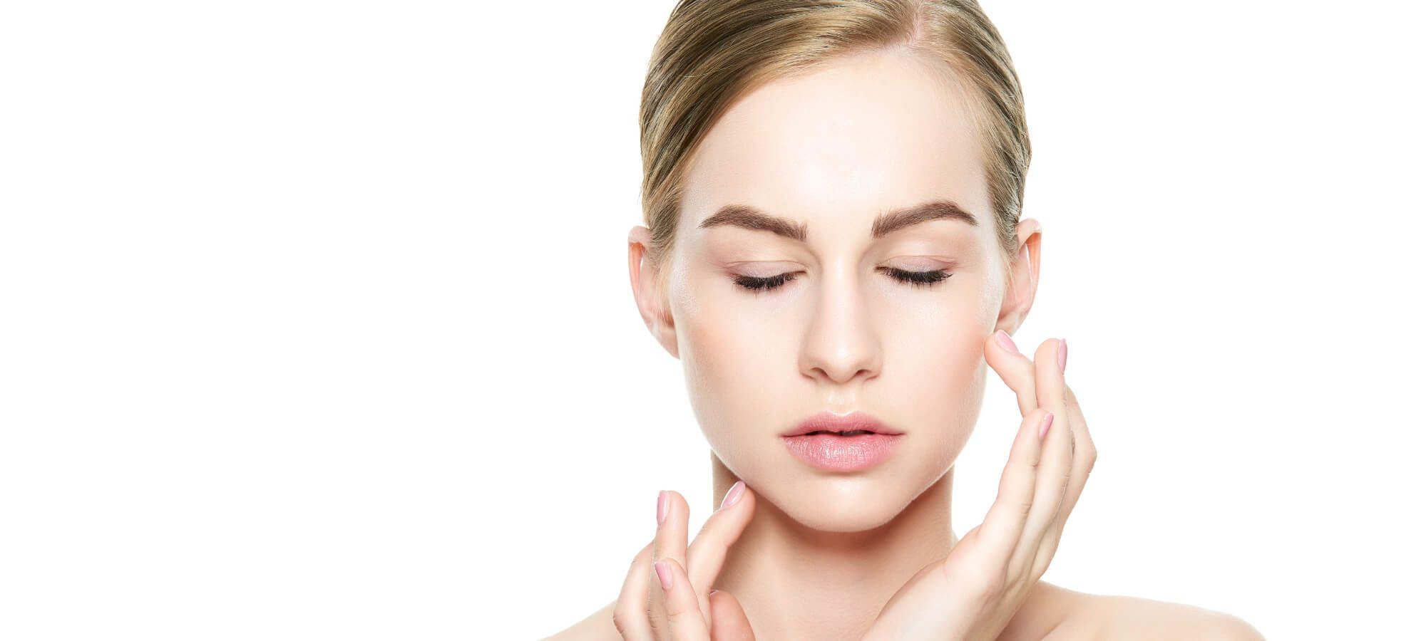 Chemisches Peeling zur Hautverjüngung