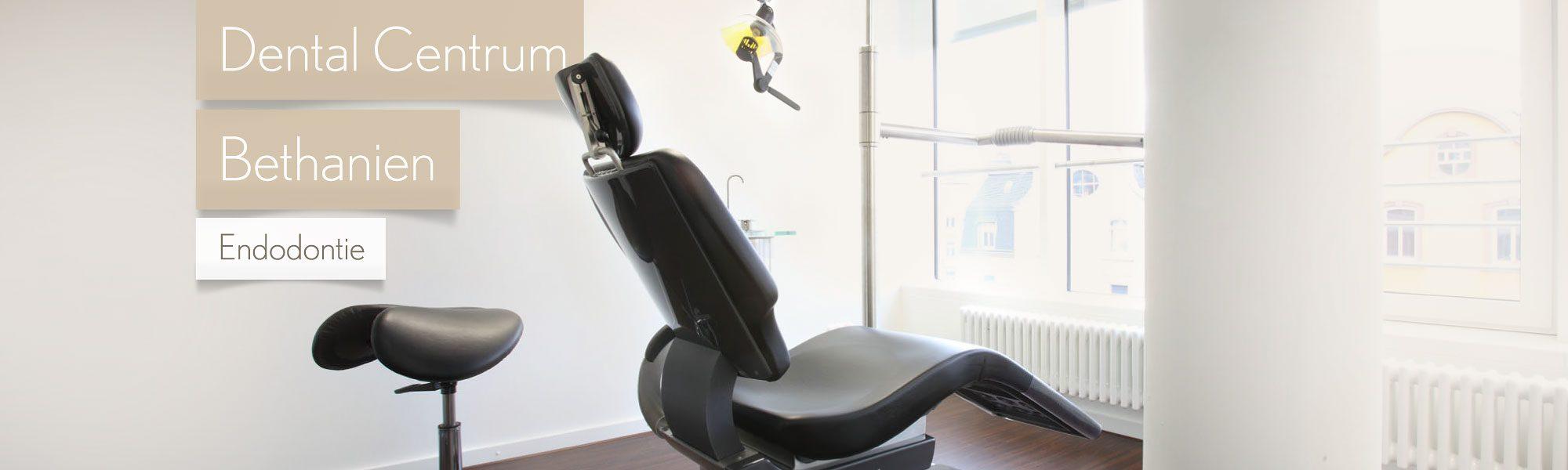 Zahnwurzel bei Groisman & Laube in Frankfurt behandeln lassen