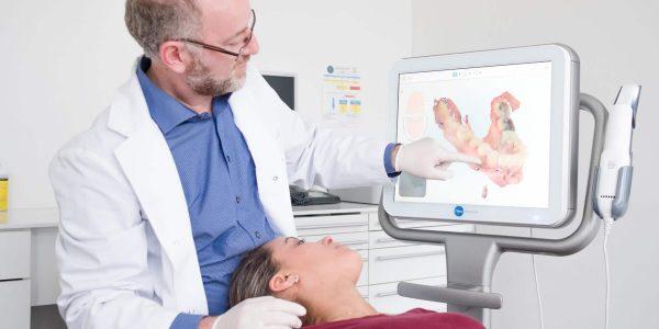 Dysgnathie Behandlung Dr. Dr. Groisman   groisman & laube
