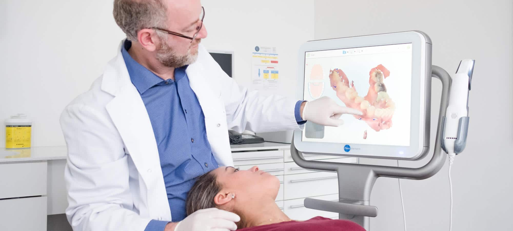 Dysgnathie Behandlung Dr. Dr. Groisman | groisman & laube