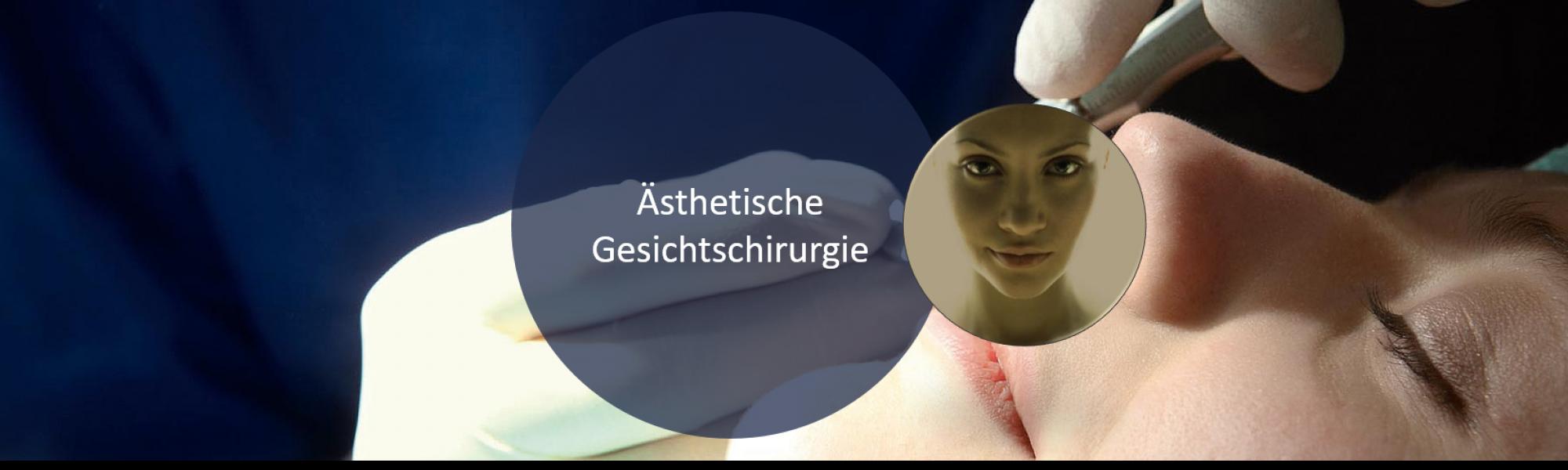 Ästhetik & Faltenbehandlung Ästhetische Gesichtschirurgie bei Groisman & Laube