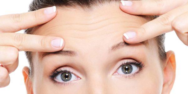 Stirnlift und Lifting der Augenbrauen | groisman & laube